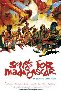 SONGS FOR MADAGASCAR